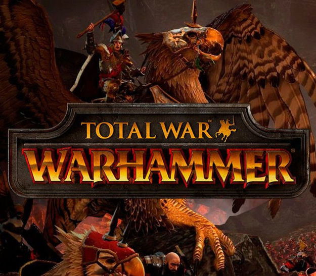 Picture of Total War: Warhammer Savage Edition Steam CD Key