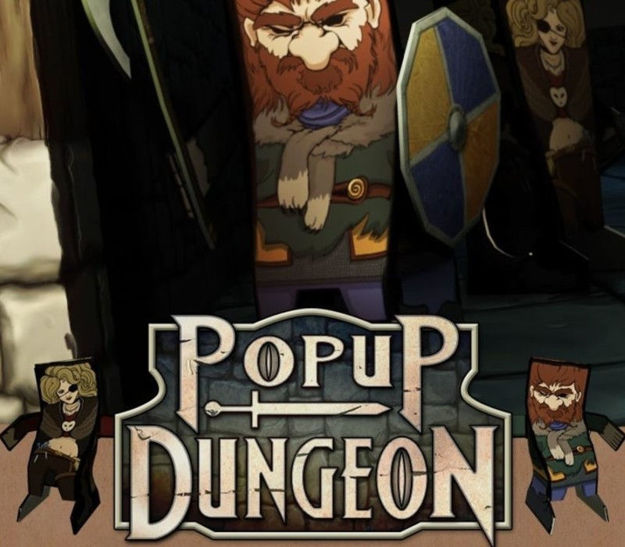 Picture of Popup Dungeon Steam CD Key