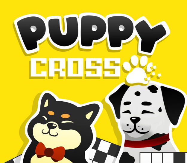 Picture of Puppy Cross Steam CD Key