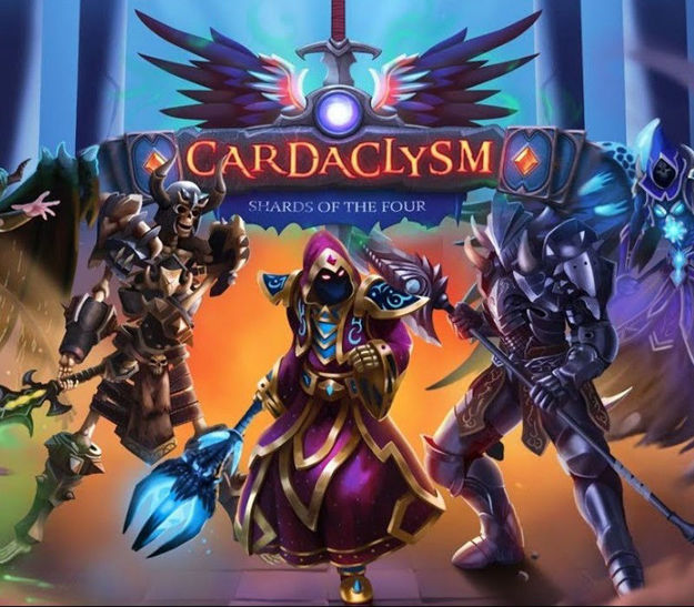 Picture of Cardaclysm Steam CD Key