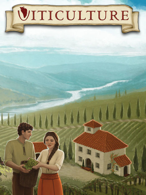 Picture of Viticulture Essential Edition Steam CD Key