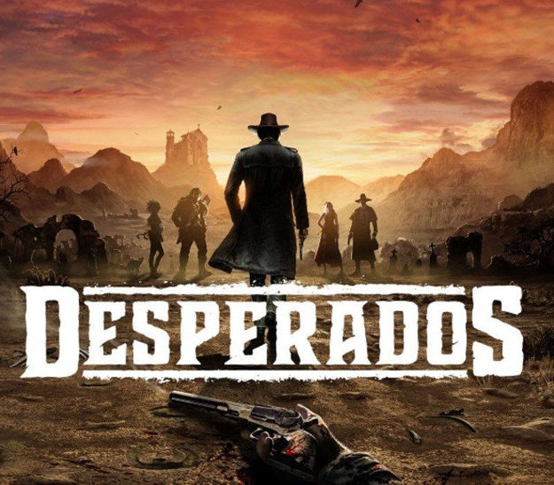 Picture of Desperados III Steam CD Key