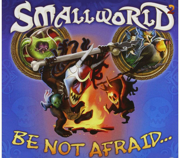 Picture of Small World 2 - Be not Afraid... DLC Steam CD Key