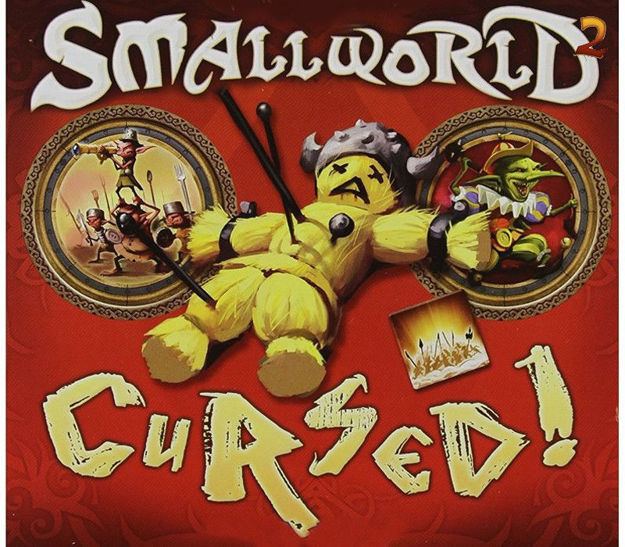 Picture of Small World 2 - Cursed! DLC Steam CD Key