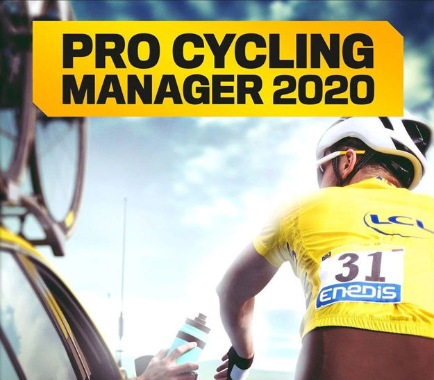 Picture of Pro Cycling Manager 2020 Steam CD Key