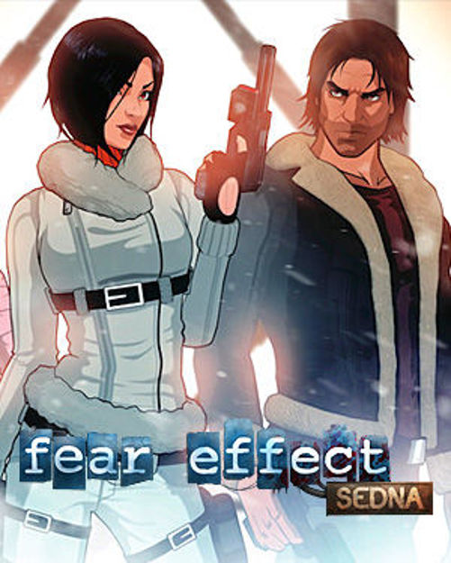 Picture of Fear Effect Sedna XBOX One CD Key