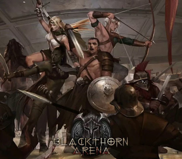Picture of Blackthorn Arena Steam CD Key