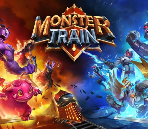 Picture of Monster Train Steam CD Key