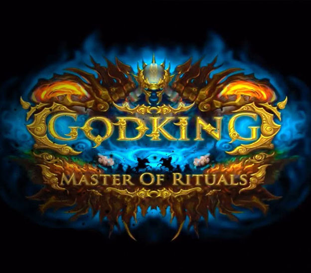 Picture of Godking: Master of Rituals Steam CD Key