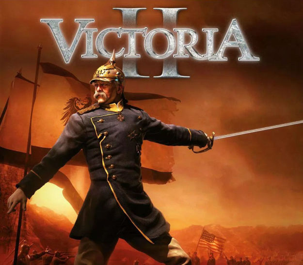 Picture of Victoria II + 5 DLCs Steam CD Key