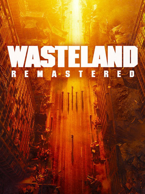 Picture of Wasteland Remastered GOG CD Key
