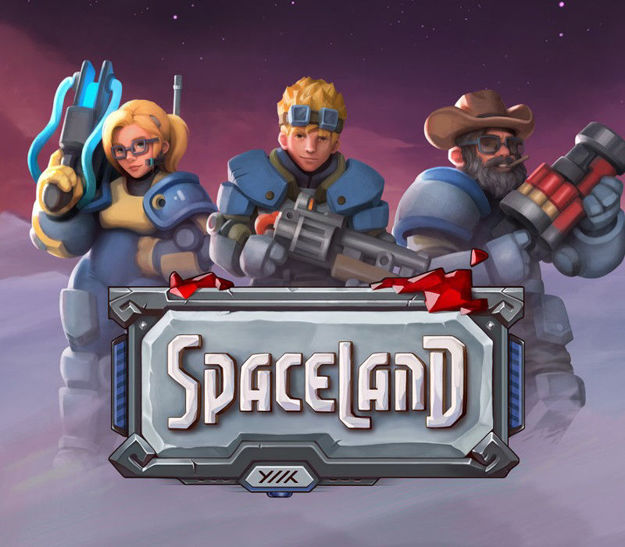 Picture of Spaceland XBOX One CD Key