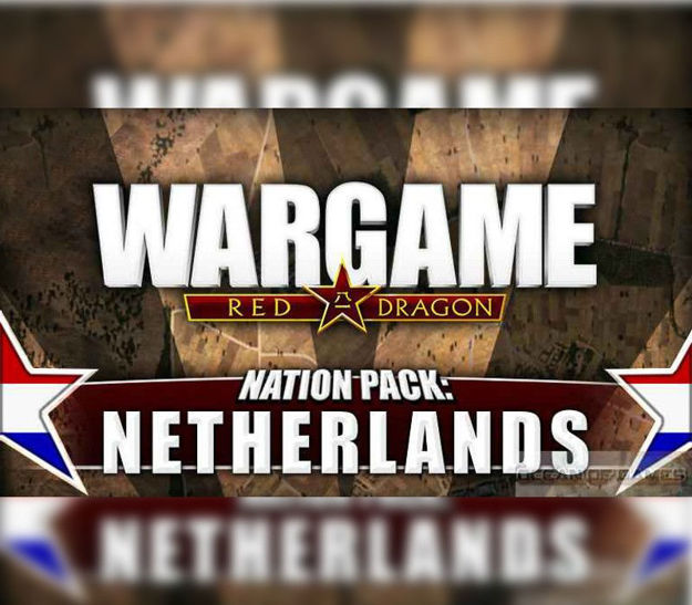 Picture of Wargame Red Dragon - Nation Pack: Netherlands DLC Steam CD Key