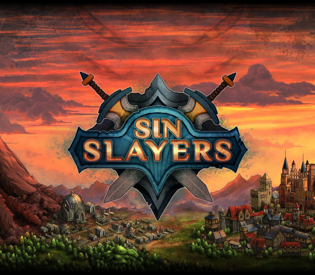 Picture of SinSlayers Steam CD Key