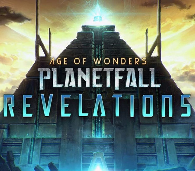 Picture of Age of Wonders: Planetfall - Revelations DLC XBOX One CD Key