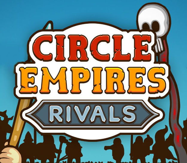 Picture of Circle Empires Rivals Steam CD Key