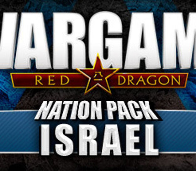Picture of Wargame Red Dragon - Nation Pack: Israel DLC Steam CD Key