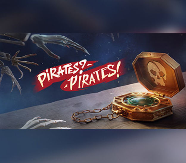 Picture of Pirates? Pirates! Steam CD Key