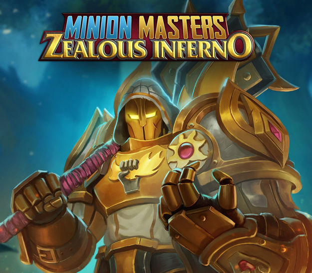 Picture of Minion Masters - Zealous Inferno DLC Steam CD Key