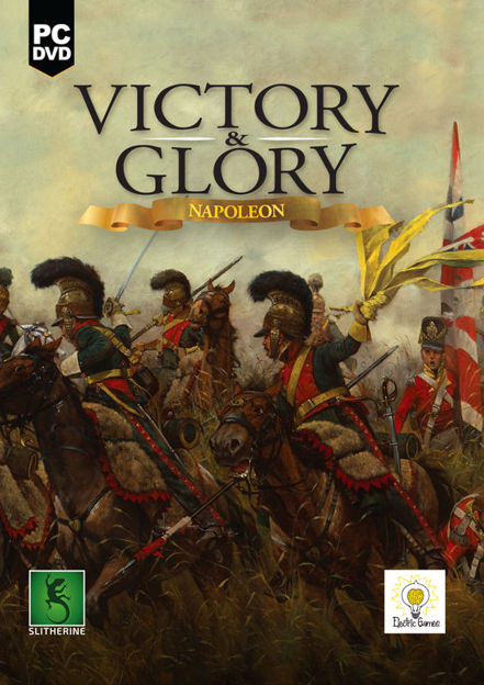 Picture of Victory and Glory: Napoleon Steam CD Key
