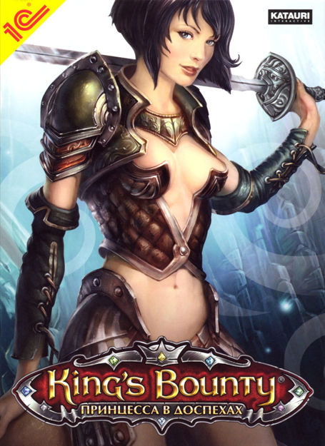Picture of King's Bounty: Armored Princess Steam CD Key