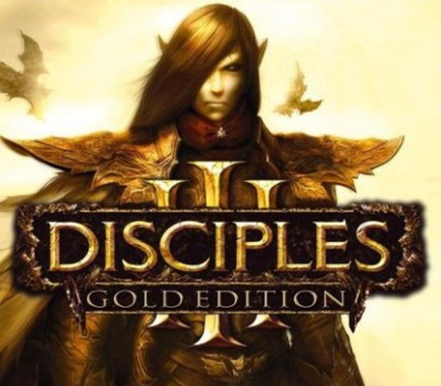 Picture of Disciples III: Gold Edition Steam CD Key