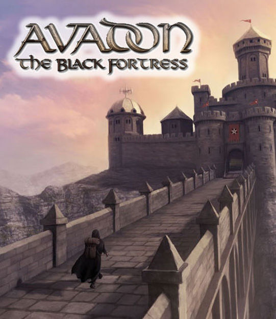 Picture of Avadon: The Black Fortress Steam CD Key