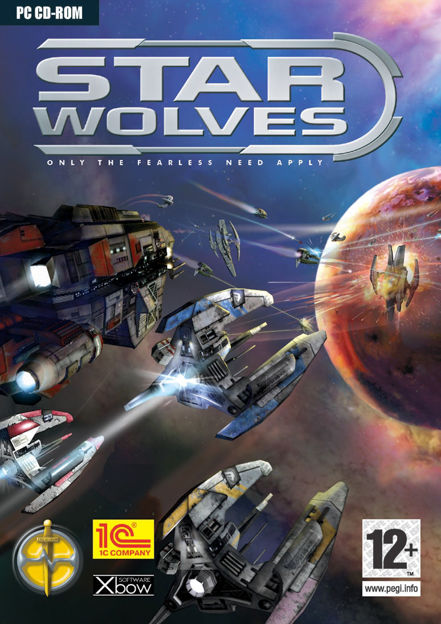 Picture of Star Wolves Steam CD Key