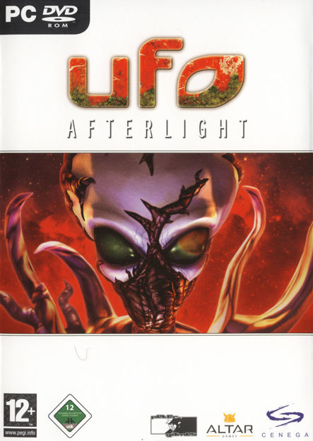 Picture of UFO: Afterlight Steam CD Key