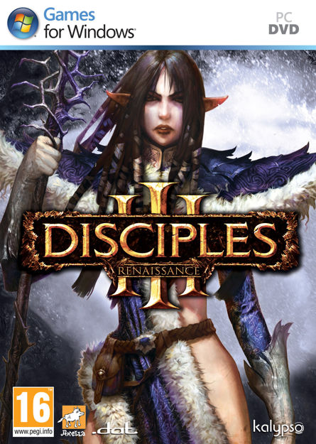 Picture of Disciples III - Renaissance Steam Special Edition Steam CD Key