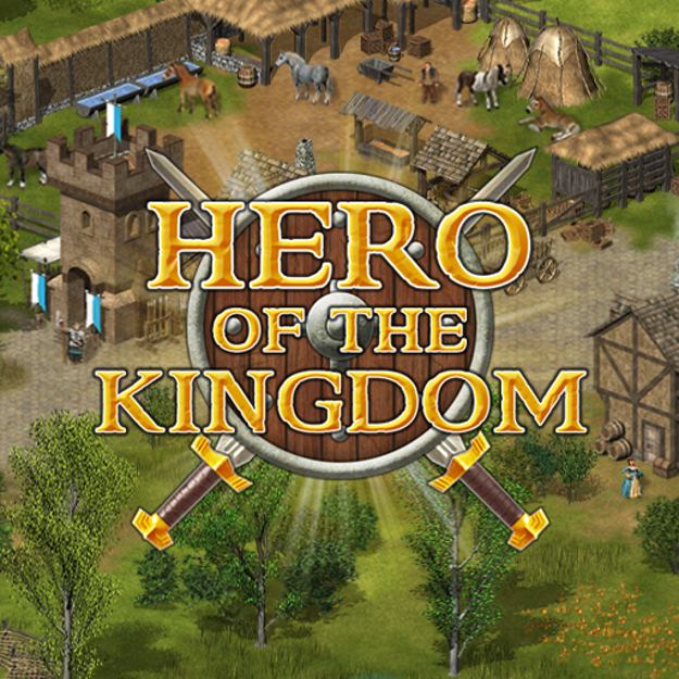 Picture of Hero of the Kingdom Steam CD Key