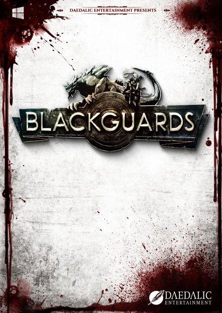 Picture of Blackguards Steam CD Key
