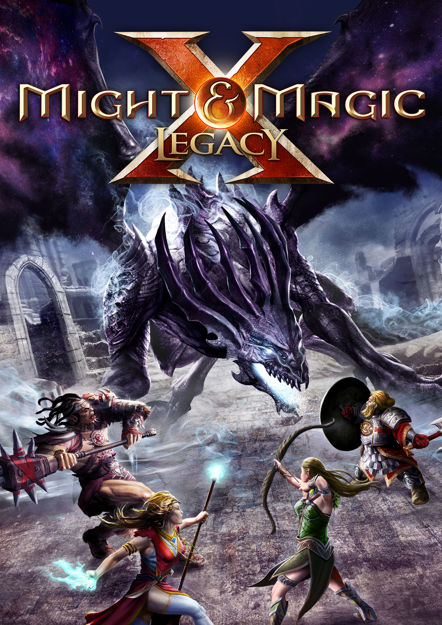Picture of Might and Magic X: Legacy Uplay CD Key