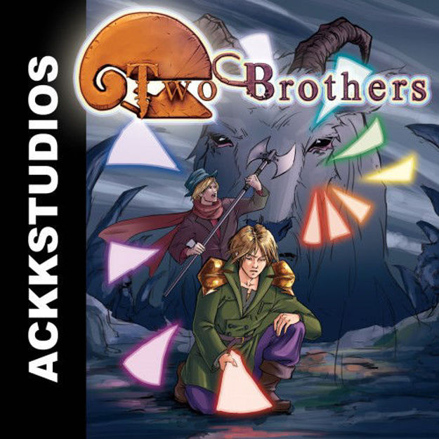 Picture of Two Brothers Steam CD Key