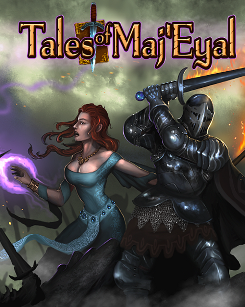 Picture of Tales of Maj'Eyal Steam CD Key