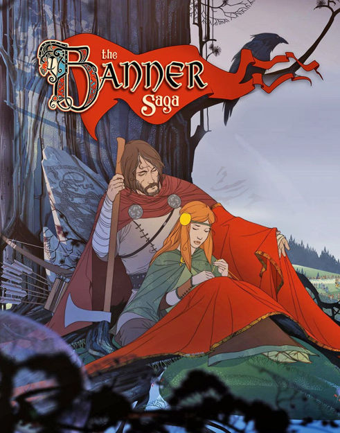 Picture of The Banner Saga Steam Gift