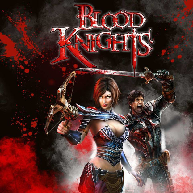 Picture of Blood Knights Steam CD Key