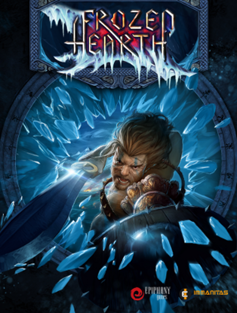 Picture of Frozen Hearth Steam CD Key
