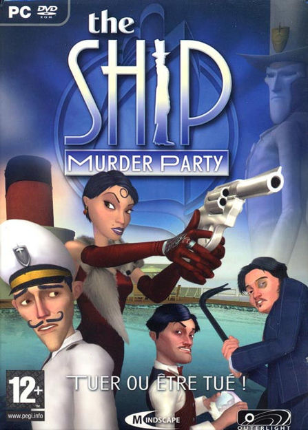 Picture of The Ship: Murder Party Steam CD Key