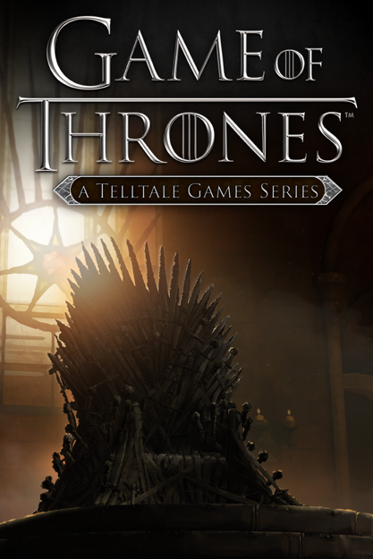 Picture of Game of Thrones Steam CD Key