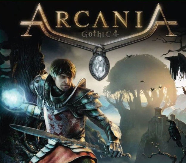 Picture of ArcaniA Steam CD Key