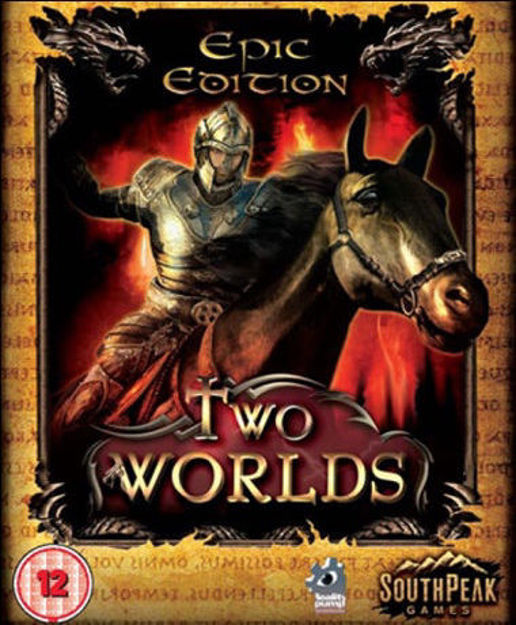 Picture of Two Worlds Epic Edition Steam CD Key