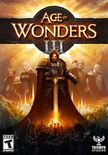 Picture of Age of Wonders III Deluxe Edition Steam CD Key