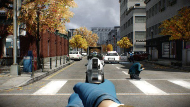 Picture of PAYDAY 2 - Gage Mod Courier DLC Steam CD Key