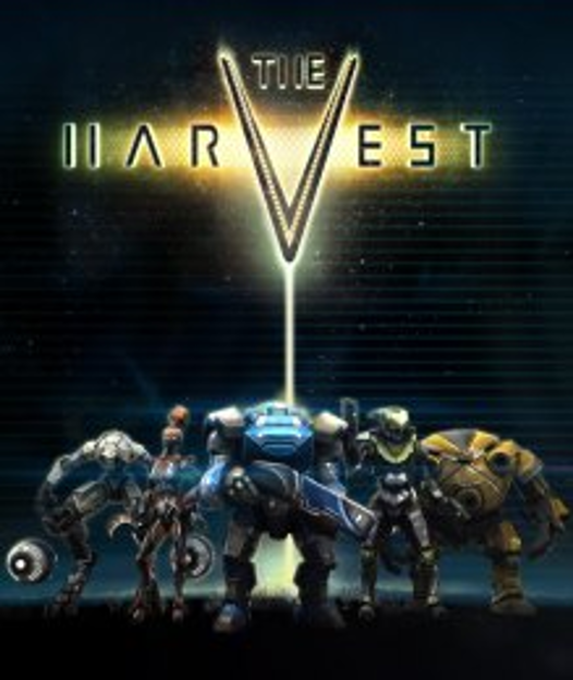 Picture of The Harvest Steam CD Key