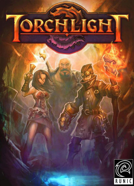 Picture of Torchlight Steam CD Key