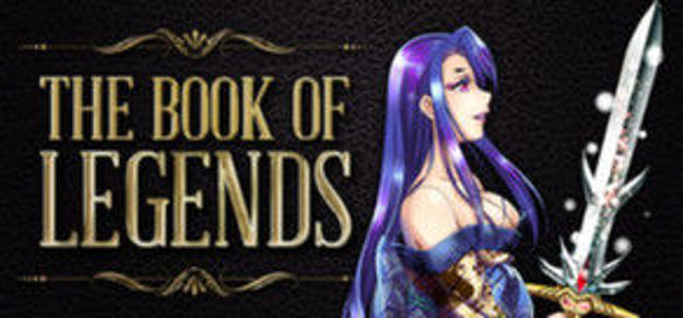 Picture of The Book of Legends Steam CD Key