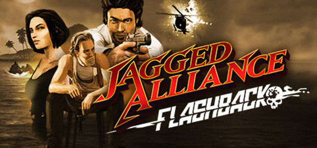Picture of Jagged Alliance Flashback Steam CD Key