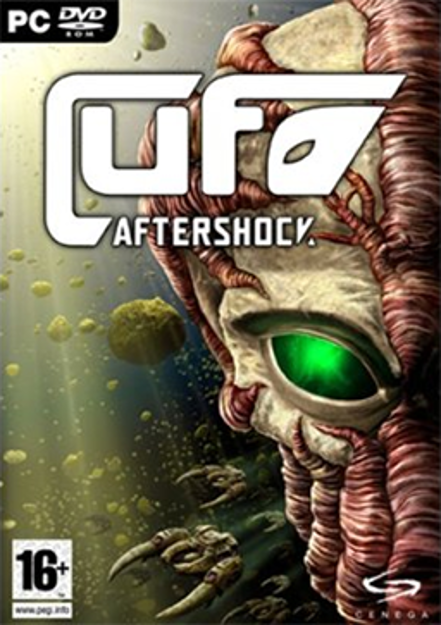 Picture of UFO: Aftershock Steam CD Key