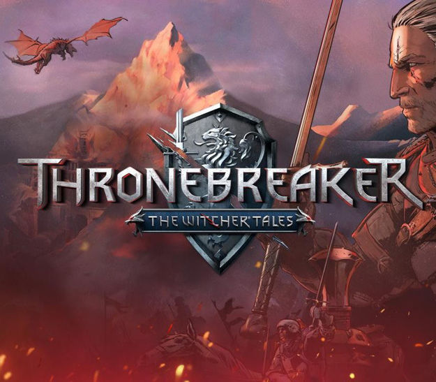 Picture of Thronebreaker: The Witcher Tales GOG CD Key